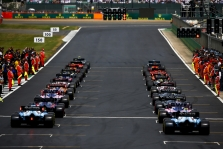 """2021 – ųjų  """"Formulės-1"""" šachmatų lenta: kurios figūros gins komandų garbę?"""
