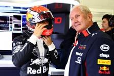 """""""Red Bull"""" neplanuoja šiemet keisti pilotų sudėties"""