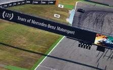 Vokietijos GP: kvalifikacija (tiesiogiai)