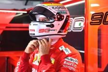 S. Vetteliui Vokietijoje koją pakišo turbinos gedimas