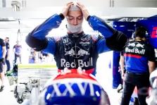 """F. Tostas: D. Kvyatas pasirengęs grįžti į """"Red Bull"""""""