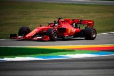N. Rosbergas: Vetteliui nekomfortiška šioje mašinoje