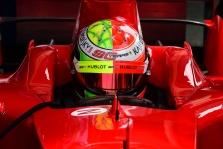 "Mickui Schumacheriui garantuota vieta ""Alfa Romeo""?"