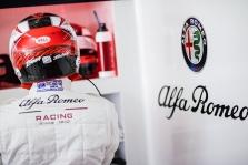 """""""Alfa Romeo"""" pateiks apeliaciją dėl teisėjų sprendimo"""