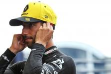 """Teismas pagarsino D. Ricciardo kontrakto su """"Renault"""" detales"""