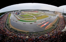 Šiemet gali įvykti ir Vokietijos GP etapas