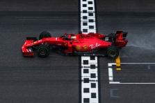 """S. Vettelis įsitikinęs, kad pastarosios lenktynės neišsprendė problemų """"Formulėje-1"""""""