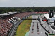 """Hockenheimas nepasirengęs laukti """"Formulės-1"""" sprendimo"""
