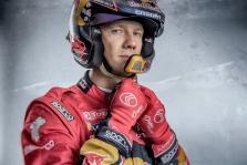 """<span style=""""background:#000000; color:white; padding: 0 2px"""">WRC</span> S. Ogier patvirtino kitąmet pasitrauksiantis iš WRC"""