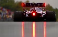 """""""Racing Point"""" bolidą pristatys Austrijoje"""