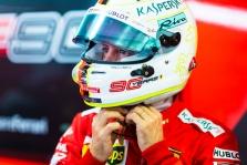 """S. Vettelis: nemanau, kad """"Red Bull"""" sugebėjo atrasti dar daugiau greičio savo bolide"""