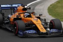 C. Sainzas: lenktynininkui reikia laiko adaptuotis komandoje