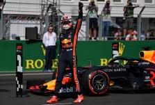 """Vengrijoje vykusioje kvalifikacijoje pirmąją """"pole"""" karjeroje iškovojo M. Verstappenas"""