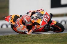 "<span style=""background:#d5002c; color:white; padding: 0 2px"">MotoGP</span> Čekijoje - šeštoji M. Marquezo pergalė"