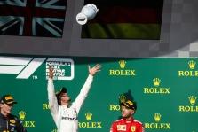S. Vettelis: Lewiso sėkmė nepriklauso vien tik nuo bolido