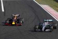 """J. Vowlesas: """"Mercedes""""  taktika buvo tiksliai apskaičiuota"""