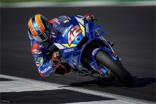 "<span style=""background:#d5002c; color:white; padding: 0 2px"">MotoGP</span> Ispaniška dvikova Silverstoune baigėsi A. Rinso triumfu"