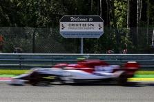 Belgijos GP: lenktynės (tiesiogiai)