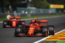 """T. Wolffas: """"Ferrari"""" Singapūre bus stipresnė nei Vengrijoje"""