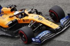 """McLaren"" pasirašė ilgalaikę sutartį su ""Mercedes"""