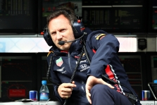 C. Horneris: buvome nusiteikę lenktyniauti