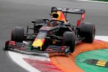 J. Verstappenas: klausimas dėl 2021 metų lieka atviras