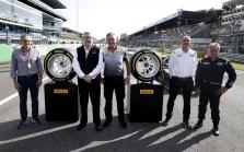 """""""Pirelli"""" Monzoje pristatė 18 colių ratus"""