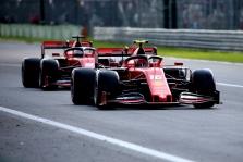 M. Binotto: 2020 m. vyks kvalifikacinės lenktynės