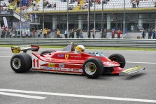 "J. Scheckteris: C. Leclercas - ""Formulės-1"" Federeris"