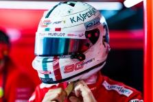 J. P. Montoya: S. Vettelį kankiną techninės, ne psichologinės problemos