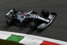 Singapūro GP: penktadienio treniruotė Nr. 2