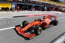 S. Vettelis: nemačiau L. Strollo