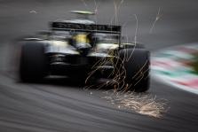 """Technikos direktorius N. Chesteris palieka """"Renault"""" komandą"""
