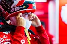 J. Todtas sulygino C. Leclercą su M. Schumacheriu