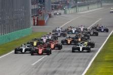 Italijos GP: Įdomioji statistika