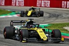 """FIA ir """"Liberty"""" apsvarstė galimą """"Renault"""" pasitraukimą dar 2019 metais"""