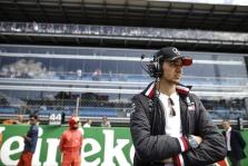 """E. Oconas: nėra garantijų, kad aš tapsiu čempionu su """"Renault"""""""