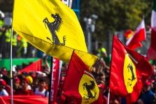 """La Gazzetta dello Sport"": ""Ferrari"" nepraras veto teisės"