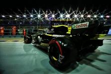 Teisėjai diskvalifikavo D. Ricciardo