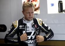 """K. Magnussenas: jei reikės mokėti už savo vietą """"Formulėje-1"""", manęs čia neliks"""