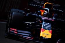 M. Verstappenas sukritikavo F-1 vadovų idėjas