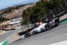 "<span style=""background:#3f3f3f; color:white; padding: 0 2px"">IndyCar</span> Laguna Seca trasoje varžovus greičiu pranoko C. Herta"