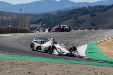 "<span style=""background:#3f3f3f; color:white; padding: 0 2px"">IndyCar</span> Laguna Secoje triumfavo C. Herta, J. Newgardenas antrą kartą tapo čempionu"