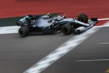 Japonijos GP: penktadienio treniruotė Nr.2