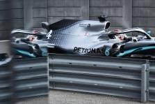 "L. Hamiltonas: ""Ferrari"" turi ""reaktyvinį režimą"""