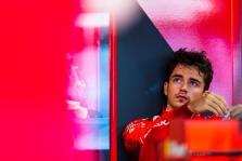 C. Leclercas: S. Vettelis turėjo užleisti poziciją, nes mūsų startai buvo identiškai geri