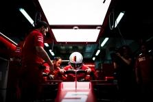 S. Vettelis neįžvelgia vietos, kurioje C. Leclercas būtų akivaizdžiai pranašesnis
