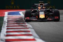 """M. Verstappenas Meksikoje nesitiki kovoti dėl """"pole"""" pozicijos"""