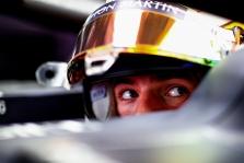 M. Verstappenas Rusijoje tikisi pakovoti dėl vietos pirmajame penketuke