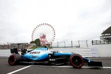 """J. Villeneuve: nenuostabu, kad """"Williams"""" yra sunkioje padėtyje"""